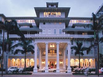 Sheraton Moana Surfrider, A Westin Resort Waikiki Beach - Ceremony & Reception, Reception Sites, Hotels/Accommodations, Ceremony Sites - 2365 Kalakaua Ave, Honolulu, HI, United States
