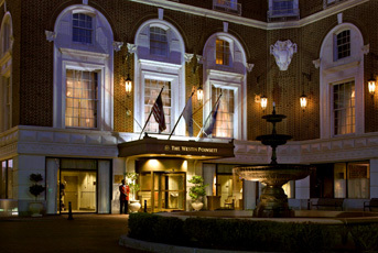 Westin Poinsett Hotel - Reception Sites, Hotels/Accommodations, Ceremony Sites - 120 South Main Street, Greenville, SC, United States