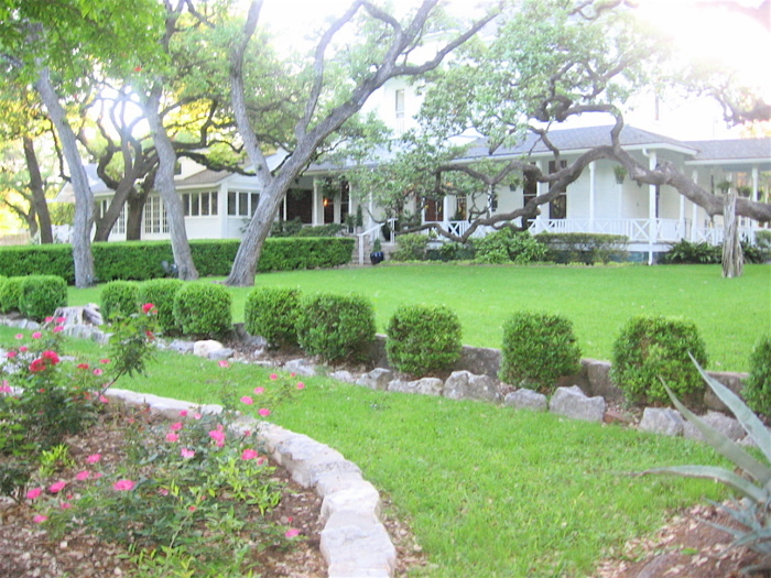 Green Pastures Restaurant - Reception Sites, Ceremony Sites, Caterers, Rehearsal Lunch/Dinner - 811 West Live Oak, Austin, TX, 78704, United States