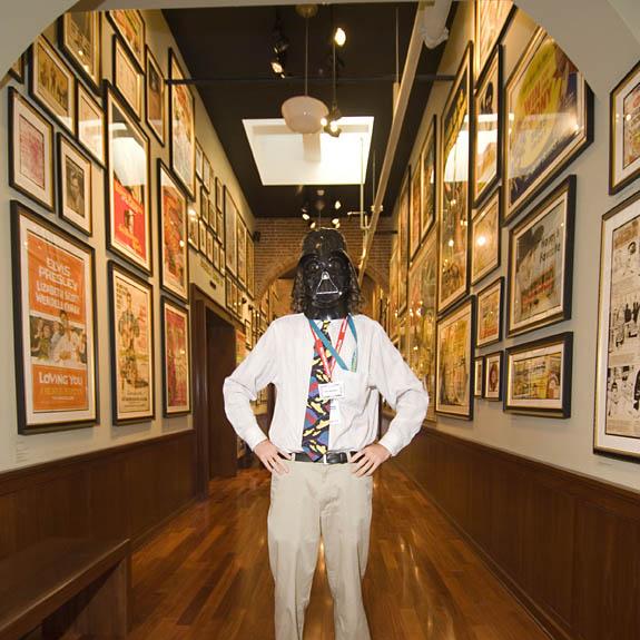 Geppi's Entertainment Museum | Wedding Venues & Vendors ...