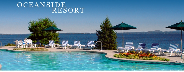 Bar Harbor Maine Hotels >> Holiday Inn Bar Harbor Regency Hotel Wedding Venues