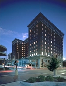 Hotel Fort Des Moines - Reception Sites, Hotels/Accommodations - 1000 Walnut St, Des Moines, IA, USA