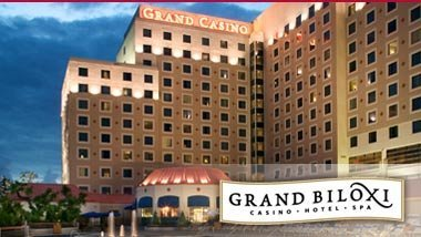 Grand Casino Biloxi Ms
