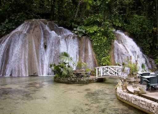 Ocho Rios, Jamaica -- Searching for venue in ocho ...