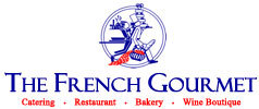 The French Gourmet - Cakes/Candies, Caterers - 960 Turquoise Street, San Diego, CA, 92109, USA