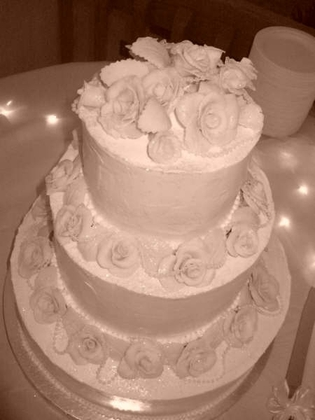 wedding cake bakeries in southeast michigan cynderella cakes amp more wedding venues amp vendors 21861