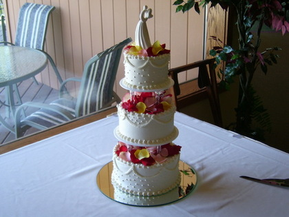 wedding cake art and design center the wedding cake amp design center wedding venues 21754