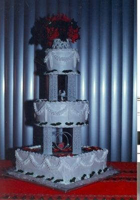 wedding cakes in howell mi cakes especially 4 you wedding venues amp vendors 24657