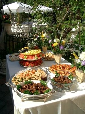 Italian Food Capitola Ca