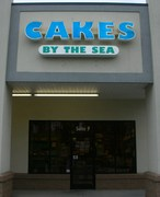 cakes by the sea - Cakes/Candies, Wedding Day Beauty, Restaurants - 2126 HWY 9 EAST, SUITE A-9, LONGS, SC, 29568, USA