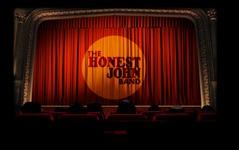 Honest John Band - Bands/Live Entertainment, Ceremony Musicians - London, NW10 3SX
