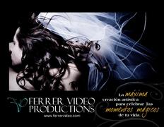 Ferrer Video Productions - Videographers - PO BOX 363564, San Juan, Puerto Rico, 00936, USA