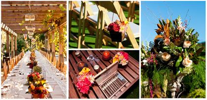 Soiree by Simone - Coordinators/Planners, Decorations, Florists, Favors - San Francisco, CA, 94122, USA