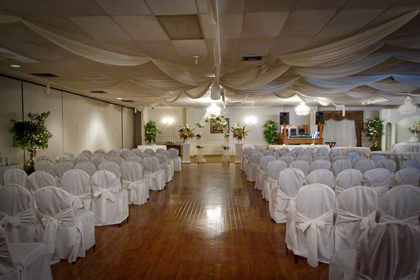 Magnolia Plantation | Wedding Venues & Vendors | Wedding ...