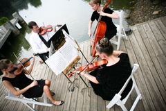 Celebration String Quartet - Bands/Live Entertainment - 272 Legend Creek Run, Douglasville, GA, 30134, USA