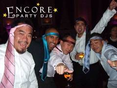 Encore Party DJs - DJs, Wedding Fashion, Lighting - 13838 Stratford Street, Riverview, MI, 48193, USA