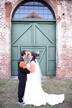 Roundhouse Railroad Museum | Wedding Venues & Vendors ...
