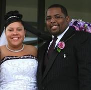 Jada and Andre's Wedding in Spokane, WA, USA