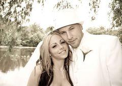 Amanda and Aaron's Wedding in Sicklerville, NJ, USA