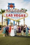 Susan and Joe's Wedding in Las Vegas, NV, USA
