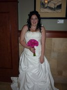 Amanda and Barret's Wedding in Lacombe, AB, Canada