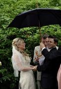 Brian  and Lyne's Wedding in McKinney, TX, USA