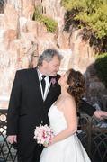 Renee and Gary's Wedding in Las Vegas, NV, USA