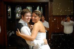 Stephanie and James's Wedding in Detroit, MI, USA