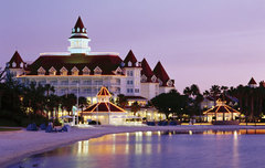 Directions To Grand Floridian Hotel