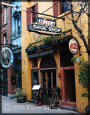 Economy Shoe Shop Ns Canada