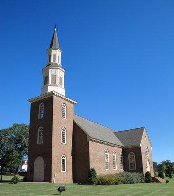 American Village - Ceremony & Reception, Reception Sites, Ceremony Sites - 3727 Highway 119, Montevallo, AL, 35115