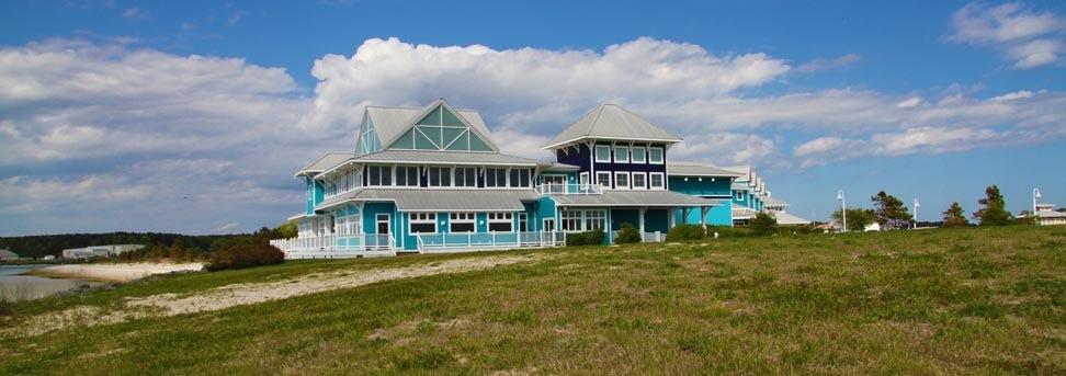 Cape Charles Va Restaurants Aqua