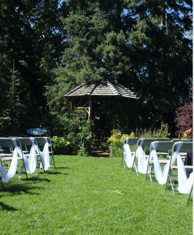 Outdoor Wedding Ceremony Calgary: Wedding Ceremony Sites In Calgary, AB, Canada