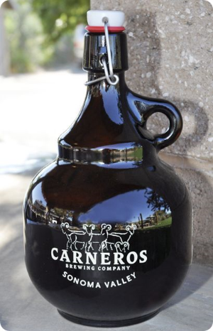 Carneros Brewing Company - Bars/Nightife - 22985 Burndale Rd, Sonoma, CA, 95476, US