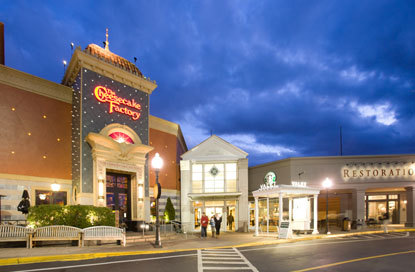Mall At Green Hills - Attractions/Entertainment, Shopping - 2126 Abbott Martin Rd, Nashville, TN, United States