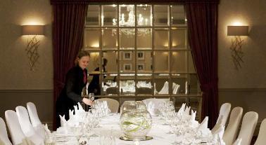 Reception - Reception Sites - Pembroke Suite, Hendon Hall Hotel, Ashley Lane, London, England, NW4 1HF, United Kingdom