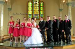 Green Bay Wedding In May in Green Bay, WI, USA