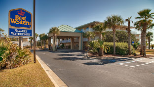Best Western Navarre Waterfront - Reception Sites - 8697 Navarre Pkwy, Navarre, FL, 32566