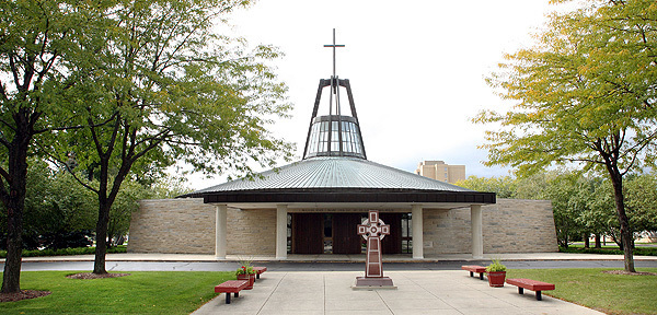 St. Bridget Catholic Church - Ceremony & Reception - 600 Clifford Ave, Loves Park, IL, 61111, US