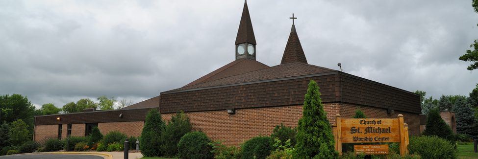 St. Michael Catholic Church - Attractions/Entertainment, Ceremony Sites - 16311 Duluth Ave SE, Prior Lake, MN, 55372, US