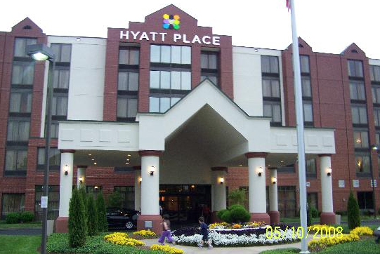 Hyatt Place Nashville/brentwood - Hotels/Accommodations - 202 Summit View Dr, Brentwood, TN, 37027, US