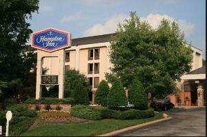 Hampton Inn Nashville/brentwood-i-65s - Hotels/Accommodations - 5630 Franklin Pike Cir, Brentwood, TN, 37027, US