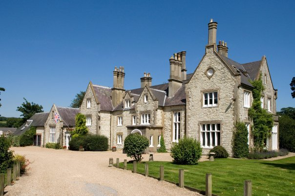 Langrish House - Hotels/Accommodations, Ceremony Sites - Langrish, Nr. Petersfield, Hants, GU32 1RN