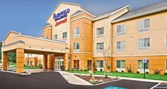 Fairfield Inn & Suites Harrisburg West - Hotels - 185 Beacon Hill Blvd, New Cumberland, PA, 17070, US