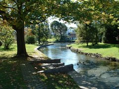 Boiling Springs - Things To Do in the Area - Boiling Springs, PA, US