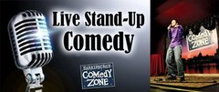 Harrisburg Comedy Zone - Things To Do in the Area - 110 Limekiln Rd, New Cumberland, PA, United States
