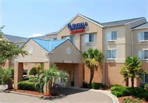 Fairfield Inn And Suites - Hotels/Accommodations - 173 Thornhill Dr, Hattiesburg, MS, 39402
