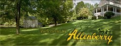 Allenberry Resort Inn & Playhouse - Things To Do in the Area - 1559 Boiling Springs Rd, Boiling Springs, PA, 17007, US