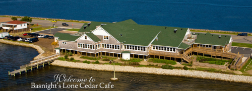 Basnight's Lone Cedar Cafe - Restaurants, Rehearsal Lunch/Dinner - 7623 S Virginia Dare Trail, Nags Head, North Carolina, United States