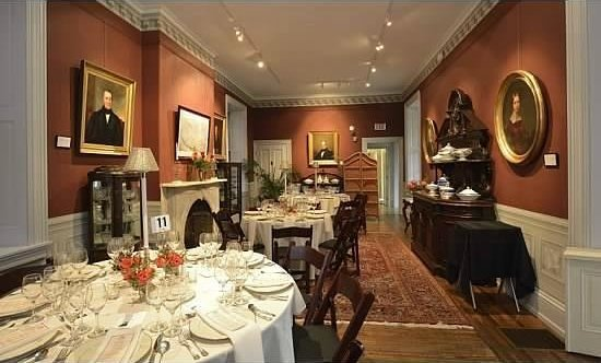 John Harris-simon Cameron Mansion - Ceremony Sites, Rehearsal Lunch/Dinner - 219 S Front St, Harrisburg, PA, 17104